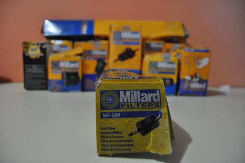 filtro millard mf-580 caprice, impala, century