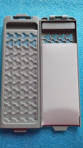 filtro motas lavadora haceb 520-.560,540.550. original