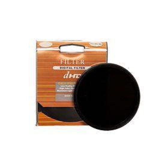 filtro nd variável 12 camadas - greika 72mm garantia sjuros