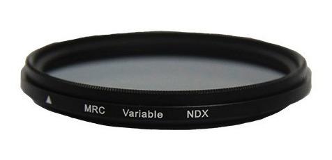 filtro nd variável 12 camadas multi-proteção - 72mm greika