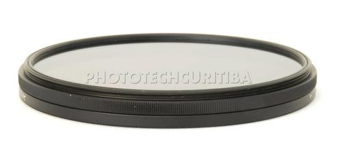 filtro nd variável 82mm andoer densidade neutra 2-400