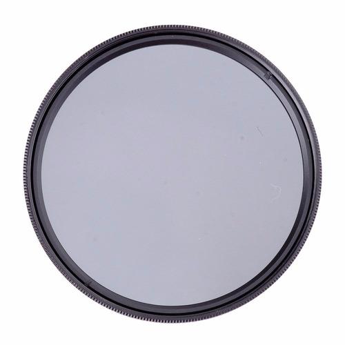 filtro nd2 nd4 ou nd8 49mm 52mm 55mm 58mm 67mm 72mm 77mm 82m
