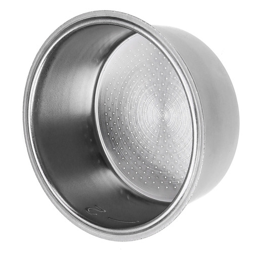 filtro não pressurizado 51mm cafeteira expresso