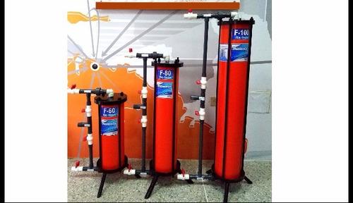 filtro o purificador de agua