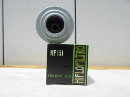 filtro oleo bombardier ds 650 2000 hiflofiltro