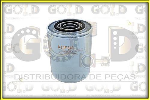 filtro óleo ducato (.../09)/ iveco (.../07)/ master (.../04)