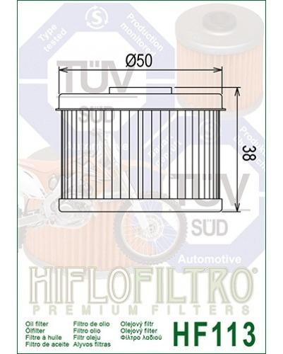 filtro óleo filtro