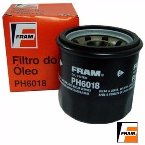 filtro óleo fram 6018 moto suzuki srad 750/1000 gsx