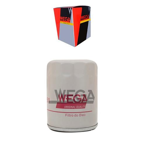 filtro oleo fusion 2009 a 2013 wo 151