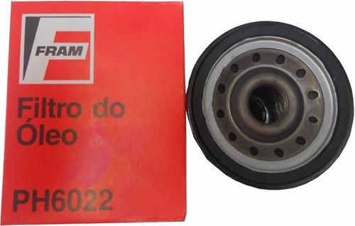 filtro oleo harley-davidson sportster 883 fram ph6022