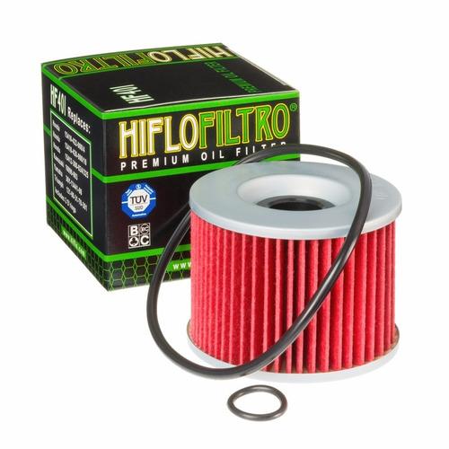 filtro oleo hiflofiltro hf401 hf-401 kn401 kawasaki z 750