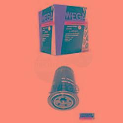 filtro oleo jfok01/2 wega