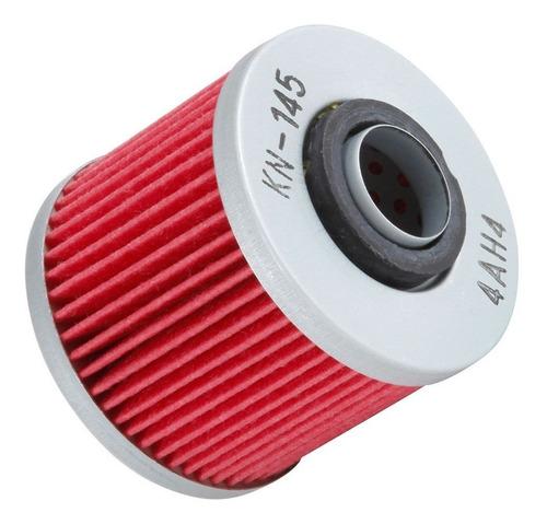 filtro óleo, k&n, k n, xt660 r/z, supertenere 750, kn-145