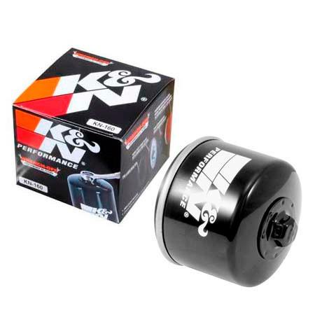 filtro oleo k&n kn bmw k1300s k1300r k 1300 s k 1300 r kn160