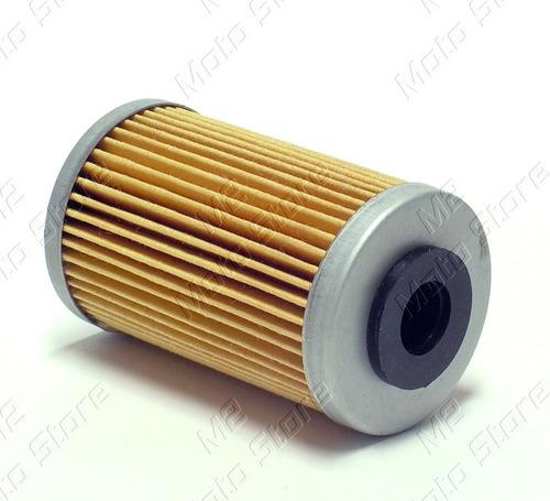 filtro óleo ktm duke 200 husaberg ffc030 69x41mm
