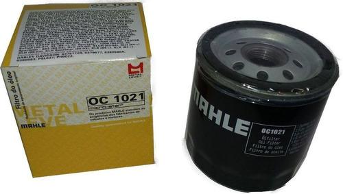 filtro oleo mahle harley davidson fat boy 1021 = ph6022