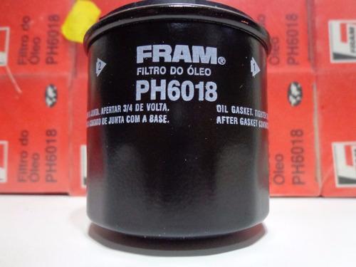 filtro óleo moto