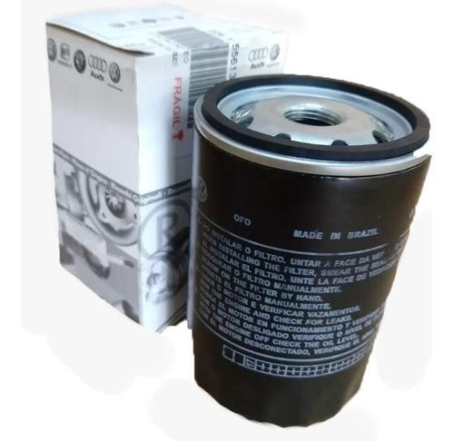 filtro oleo motor ap 1.6 1.8 2.0 original volkswagen