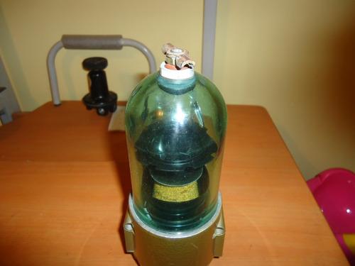 filtro para aire comprimido norgren  f02-400-m3ta - 1/4