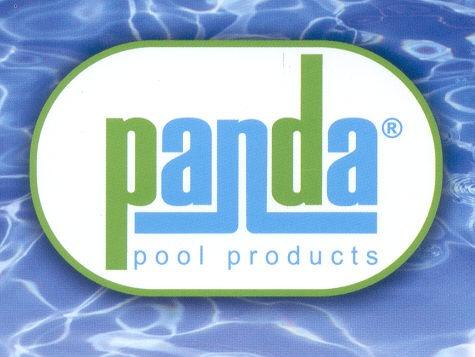 filtro para alberca, marca panda de 28 pulgadas, piscina.