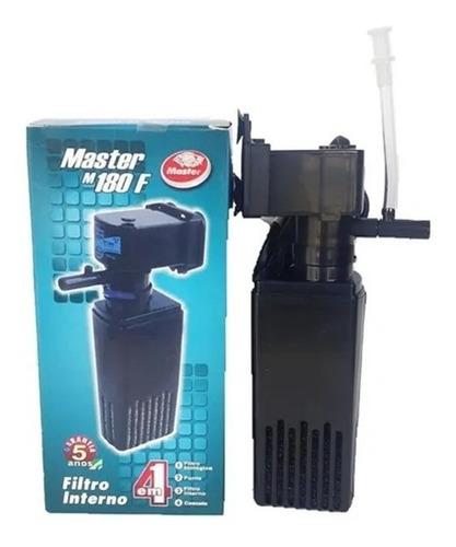 filtro para aquario