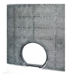 filtro para aspiradora m800 vacuum robot - tecsys