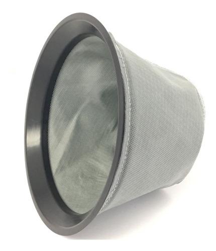 filtro para aspiradora viper lsu 9 de tela con aro
