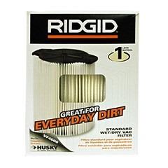 filtro para aspiradoras ridgid vf4000