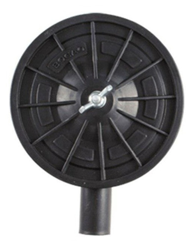 filtro para cabezal de compresor (3/4hp a 4hp) conex. de 1/2