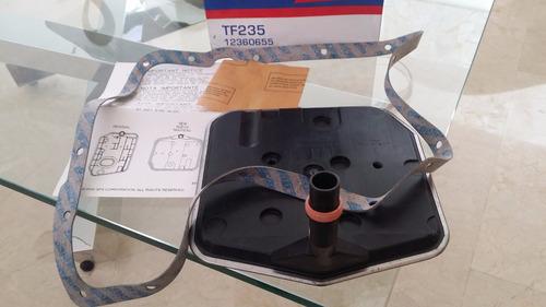 filtro para caja automatica ac delco tf-235