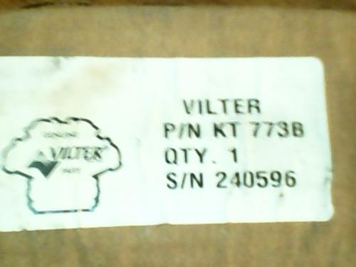 filtro para compresor de amoniaco mca vilter
