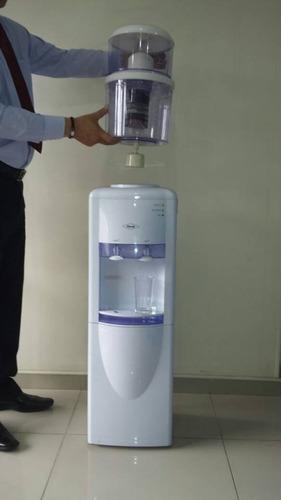 filtro para dispensador 14 litros  no mas botellon