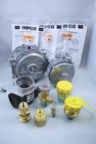 filtro para gas l.p. interfil carbon activado