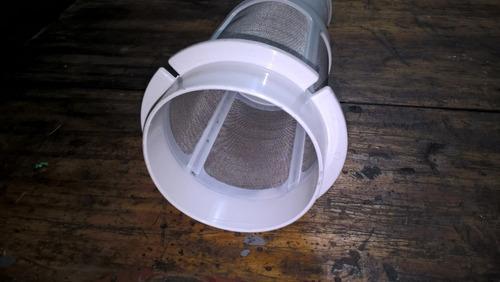 filtro para licuadora philips hr2030 / hr2034
