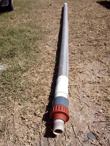 filtro para perforaciones, zona costera, extraccion de agua