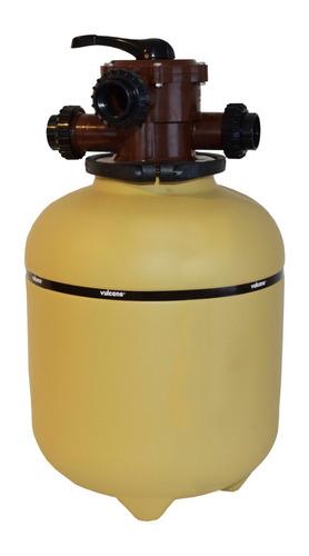filtro para pileta vulcano vc-30 50000 litros