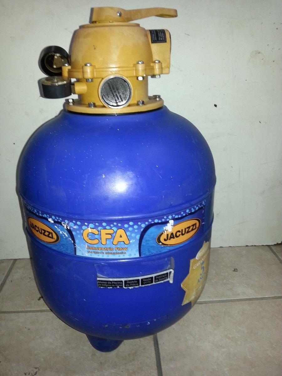 Filtro Para Piscina Jacuzzi Modelo 60hz 15cfa2 Bomba R