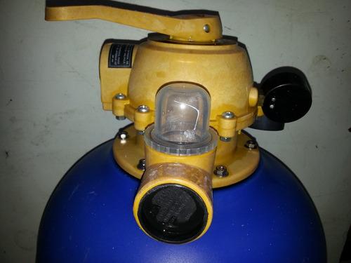 filtro para piscina jacuzzi modelo 60hz 15cfa2 + bomba