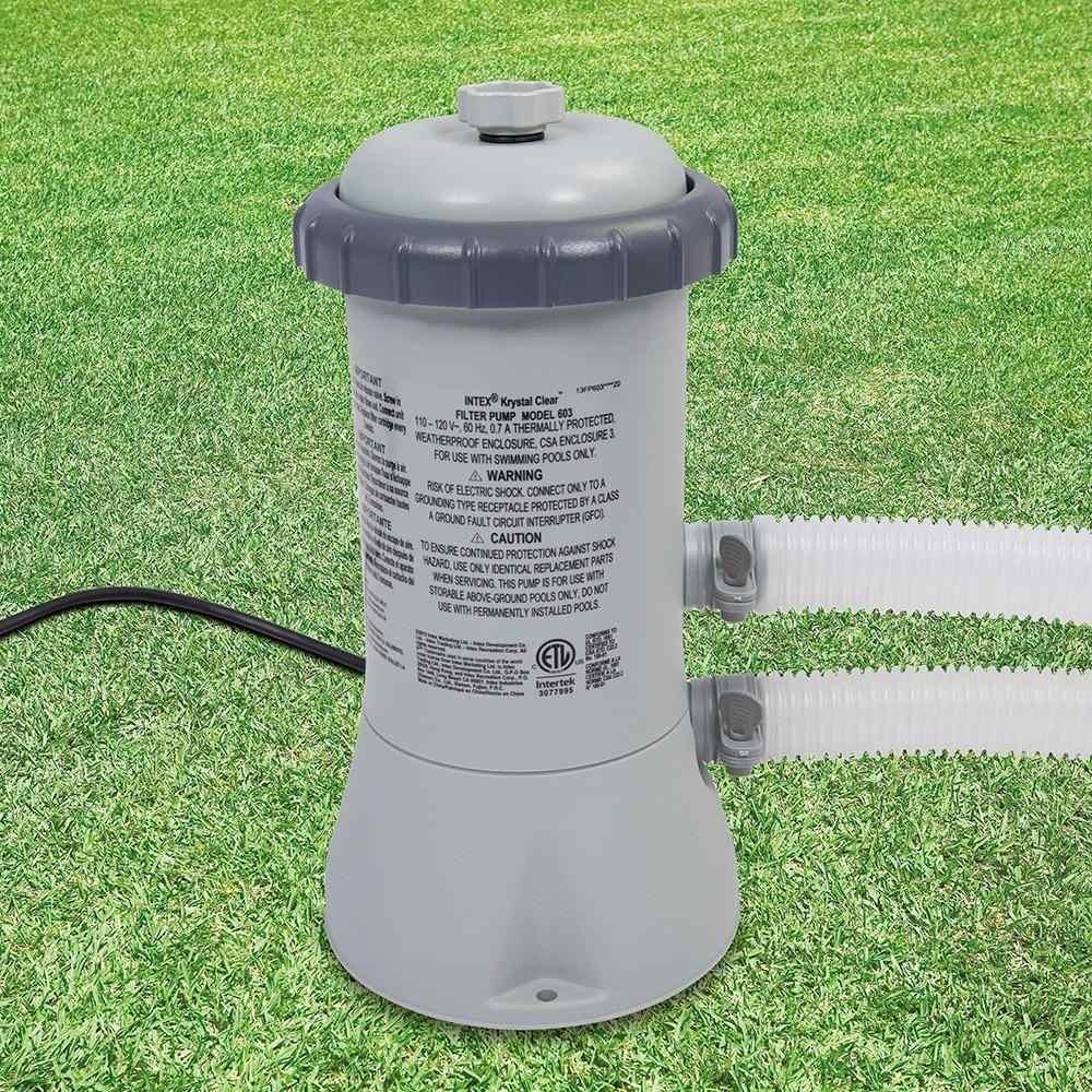 filtro para piscina pequena r 143 90 em mercado livre