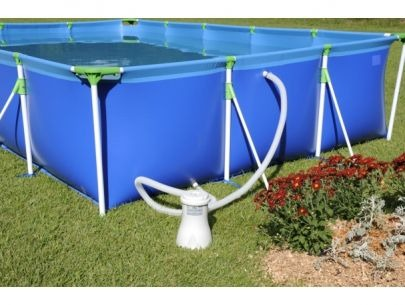 Filtro para piscina vaz o mor 1512 220v r 169 for Piscina h 90