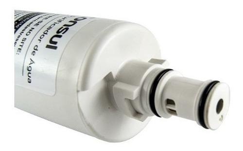 filtro para purificador de água consul original