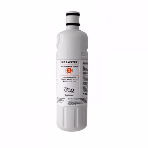 filtro para refrigerador kitchenaid whirlpool may w10413645a