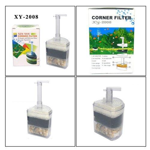 filtro peces acuario filtro
