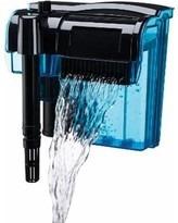 filtro penn plax cascade 150, 30 gal