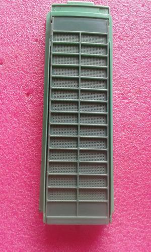 filtro pequeño lavadora samsung (largo19.5 x ancho6.4cm)