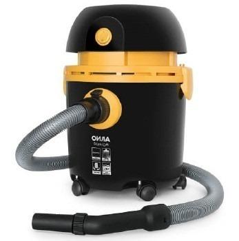filtro permanente + 6 saco descartáveis aspirador arno h3po