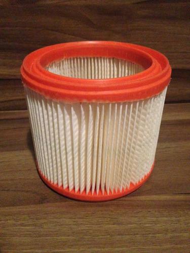 filtro permanente + 6 sacos descartaveis lavor kronos 12