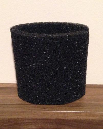 filtro permanente espuma+ 3 sacos descartaveis lavor compact