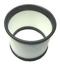 filtro permanente polipropileno + 3 sacos descartáveis