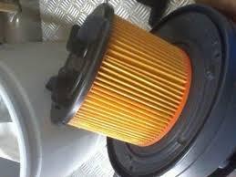 filtro permanente wap / electrolux  + 3 sacos descartáveis